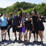 Amazing Kayak Crew!