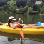 River Serenade