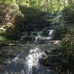 Barefoot Falls