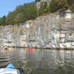 Kayak the TN Blueway