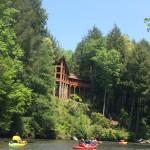 Toccoa River Rentals